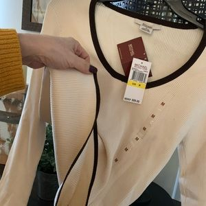 Michael Kors New With Tags Sweater